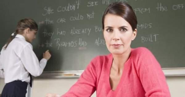Öğretmenler Görev Yerlerine Gitmek İstemiyor