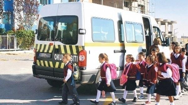 Okul Servis Ücretlerine Dikkat