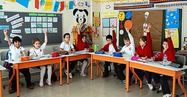 Özel Okul Teşviklerinde Yeni Kayıt Heyecanı