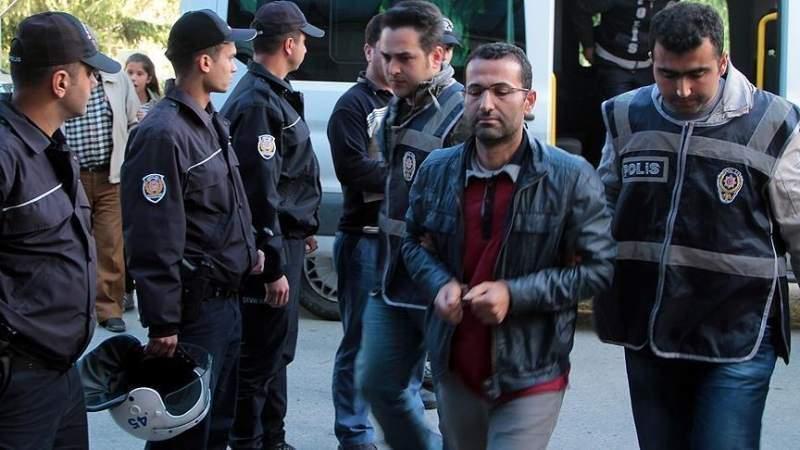 \'Paralel\' davasında 3 tutuklama