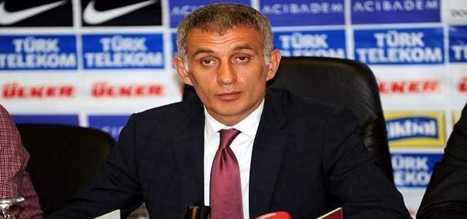 PFDK Trabzonspor\'a ceza yağdırdı