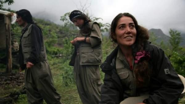 PKK ateşkese mi hazırlanıyor?
