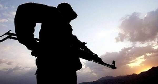 PKK Tunceli'de 2 Asker Kaçırdı