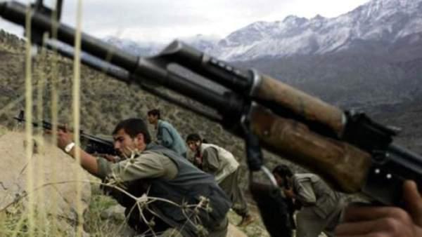 PKK'nın füze saldırısı doğrulandı