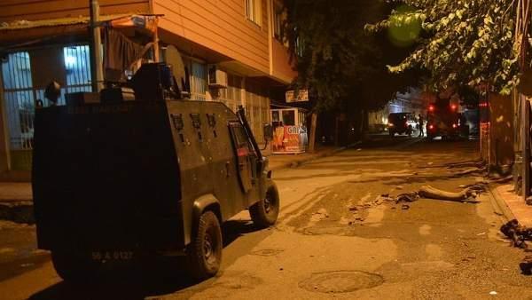 PKK'nın gençlik yapılanması YDG-H'nin Siirt sorumlusu yakalandı