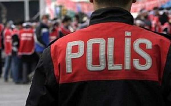 Polis maaşları 580 TL artıyor