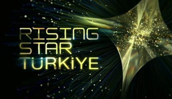 Rising Star Türkiye Birincisi Belli Oldu