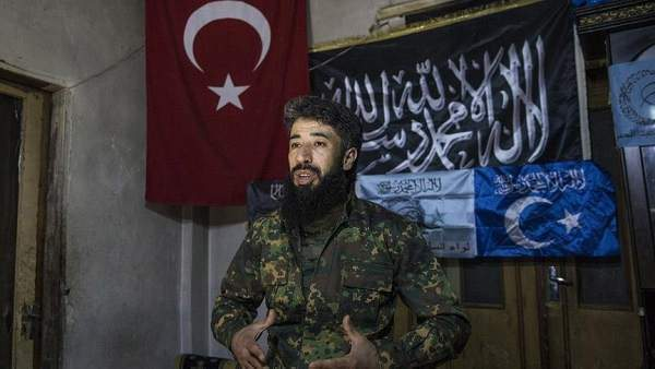 Ruslarla Türkmenler 5 yıldır savaşıyor