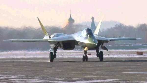 Rusya İlk Saldırıyı Gerçekleştirdi