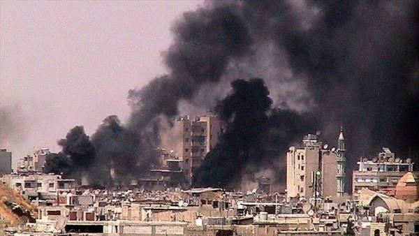 Rusya'nın Saldırdığı İddiası: 32 Ölü!