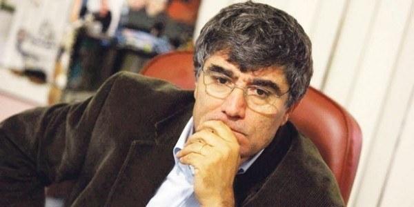 Hrant Dink davasında yeni gelişme: 9 gözaltı kararı