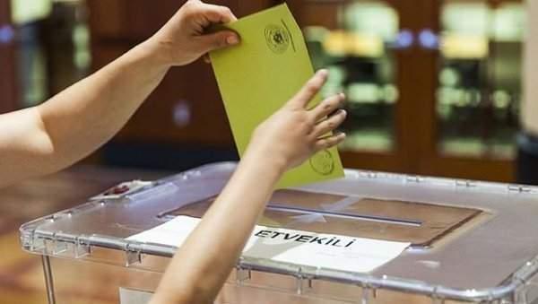 Seçim Çalışma Kurulları Oluşturuldu
