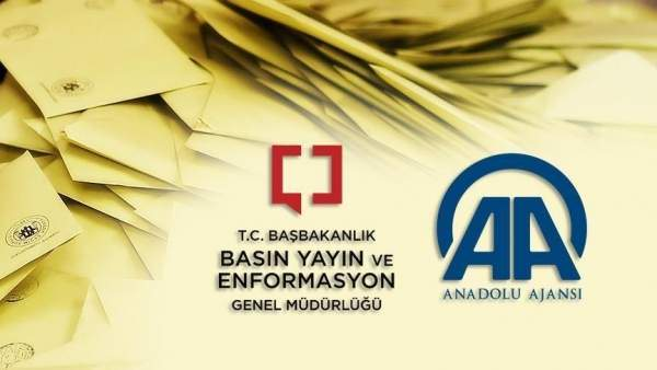 Seçim sonuçları İstanbul'da canlı izlenecek