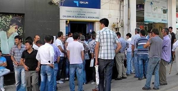 Seçim vaatlerinde işsizlik maaşı