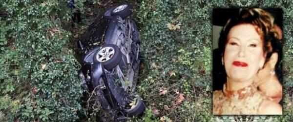 Sema Hunca Fatih Ormanlarında ölü bulundu