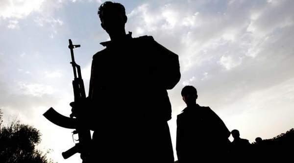 Siirt'te terör operasyonu, 3 terör destekçisi tutuklandı