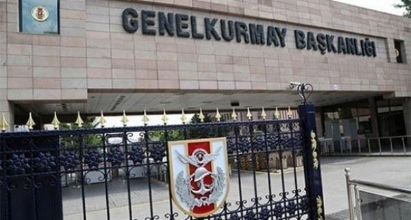 Şırnak'ta çatışma: 1 şehit, 3 yaralı