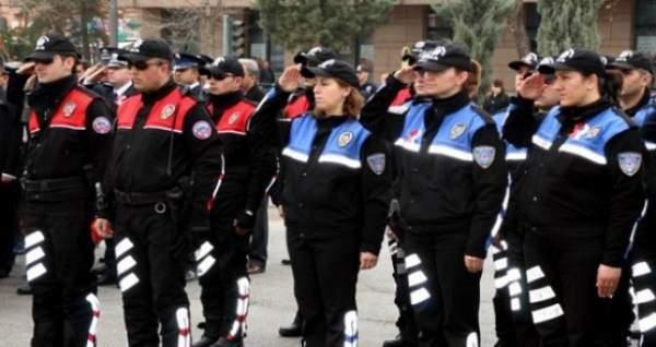 Şubat'ta 27 bin polis atanacak