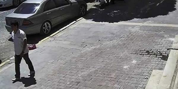 Suruç bombacısının ağabeyi Ankara'da!