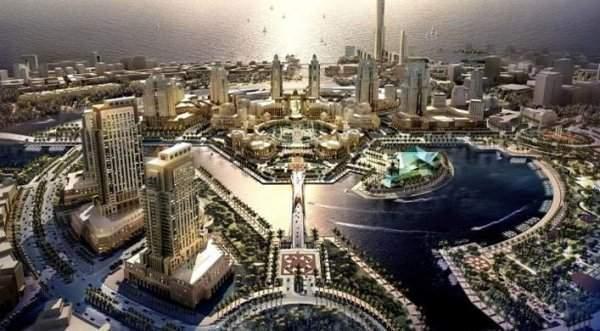 Suudi Arabistan'da Çalışan İnşaat İşçilerinin Sigorta Durumu Nedir?