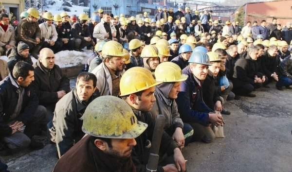 Taşeron işçilere kadro yasası ne oldu?