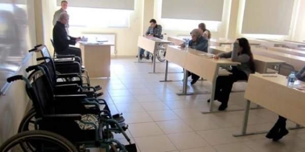 TEOG'ta engelli öğrencilere sağlanacak kolaylıklar duyuruldu