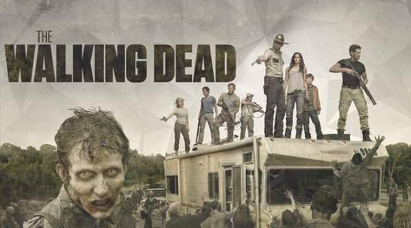 The Walking Dead 6. sezon 3. Bölüm fragmanı ile heyecan yaratmaya devam ediyor