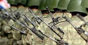 Dövizle askerlik tasarısı yasalaştı