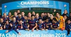'UEFA Yılın 11'ine Barcelona damgası