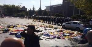 Ankara Gar saldırısı faili DAEŞ'li Nihat Ürkmez  yakalandı