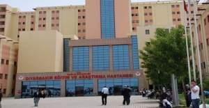 """Diyarbakır'da teröristleri tedavi eden hastanelerde """"silinen"""" belgeler bulundu"""