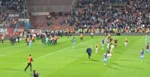 Dünya Trabzonspor Fenerbahçe maçını konuşuyor