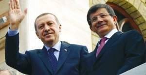 Erdoğan ve Davutoğlu arasındaki 20 sorun