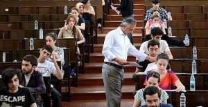 KPSS sınav görevi başvuruları başladı - ÖSYM GİS giriş