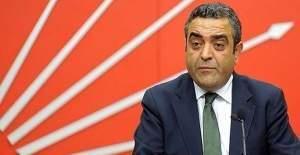 """Sezgin Tanrıkulu'dan Davutoğlu'na """"Hakkımızı helal etmiyoruz"""""""