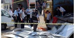 Burdur'da inanılmaz kaza