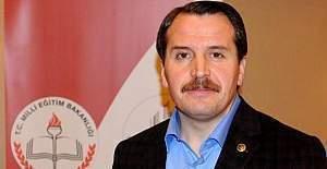"""Memur-Sen Genel Başkanı Ali Yalçın; """"İş güvencelerinin tehdit edilmesine hayır!"""""""