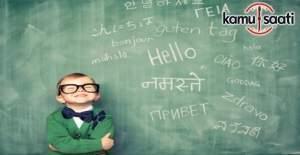 Okullardaki yabancı dil eğitiminde yeni dönem