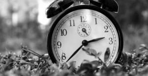 Pazar günü saatlere dikkat edin