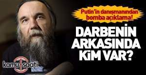 Putin#039;in danışmanından çarpıcı...