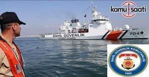 Sahil Güvenlik Komutanlığı 790 personel alacak