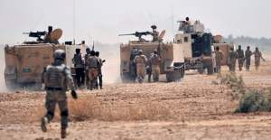 Türkiye ve Bağdat, Musul operasyonunda anlaştı