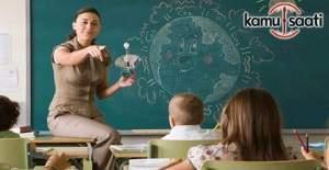 Yeni sözleşmeli öğretmen ataması gündemde!