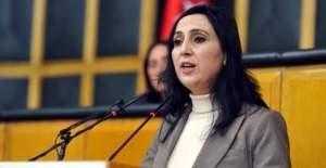 Yüksekdağ'dan skandal PKK açıklaması