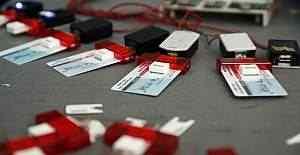 Çipli kimlik kartları Hatay'da da dağıtıma başlanıyor