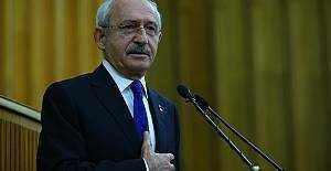 """Kılıçdaroğlu: """"Teröre karşı mücadelede her türlü desteği vermeye hazırız"""""""