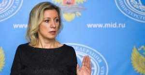 Rusya Dışişleri ve Kremlin'den Andrey Karlov suikasti açıklaması