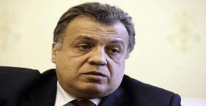 Silahlı Saldırıya uğrayan Rus Büyükelçi Andrey Karlov kimdir?