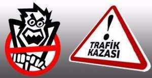 Trafik terörü 13 öğretmenin hayatını...