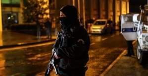 AKP'ye saldıran ikinci teröristte yakalandı
